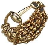 Gucci 18K Gold Marina Chainlink Bracelet