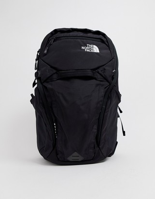 The North Face Router backpack in black