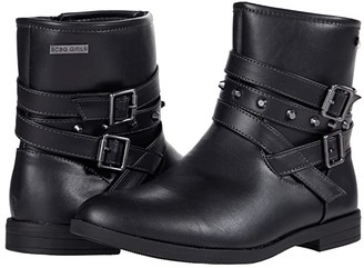 BCBG Girls Charlie (Little Kid/Big Kid) (Black) Girl's Shoes