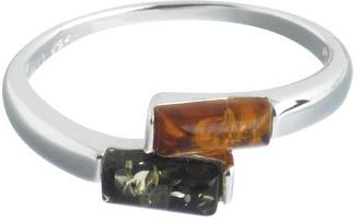 Nature D'ambre Nature d 'Ambre -3111115Women's Ring Silver 925/1000