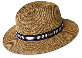 Bailey Of Hollywood Hester Straw Braid Hat