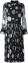 Kenzo 'Dandelion' dress
