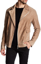 Helmut Lang Genuine Cow Leather Jacket