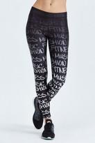 Terez Printed Legging