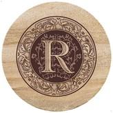 Thirstystone Monogram R Trivet