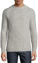 A.P.C. Galway Wool-Blend Sweater