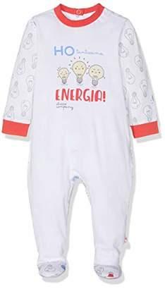 Chicco Baby Tutina Con Apertura Sul Patello Playsuit,(Size: 044)
