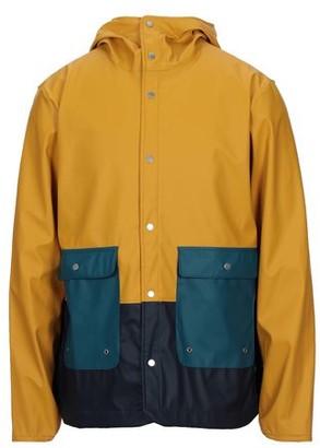 Herschel Overcoat