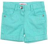 Gas Jeans Shorts