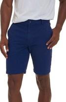 Robert Graham Men's Garry Seersucker Shorts