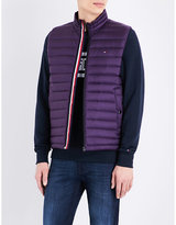 Tommy Hilfiger Quilted Shell Gilet
