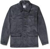 Arpenteur - Cotton-corduroy Chore Jacket