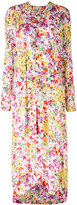 Roseanna floral printed dress - women - Viscose - 38