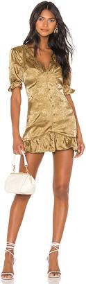 House Of Harlow x REVOLVE Shiona Mini Dress