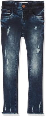 Name It Girl's Nittendi Xxsl/Skinny DNM Pant NMT Noos Jeans