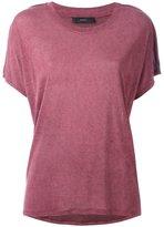Diesel Anna T-shirt - women - Viscose - XS