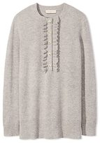 Tory Burch Emily Cashmere Sweater