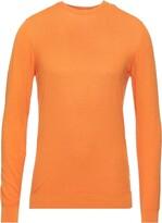 Grey Daniele Alessandrini Sweaters - Item 39710641