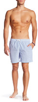 Trunks San O Premium Stripe Swim Trunk