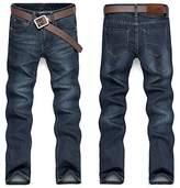 Men's Jeans Hot Sale Fashion Leisure Jeans For Men New Style Trousers Pants Size 28-38 M105