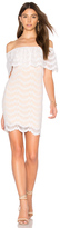 Nightcap Clothing Bachelorette Mini Dress