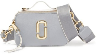 Marc Jacobs The The Small Sure Shot Camera Bag