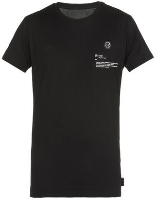 Philipp Plein Gothic Plein T-shirt