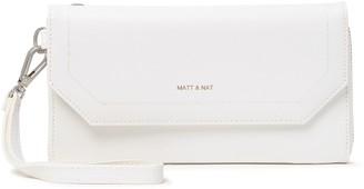Matt & Nat Mion Vegan Leather Wristlet