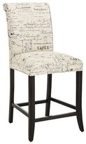 Pier 1 Imports Angela Deluxe Counterstool - French Script