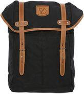Fjäll Räven Medium No. 21 Canvas & Leather Backpack