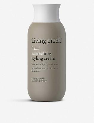 Living Proof No Frizz nourish styling cream 236ml