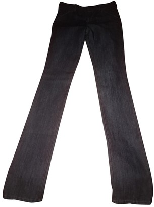 Karl Lagerfeld Paris Navy Denim - Jeans Jeans for Women