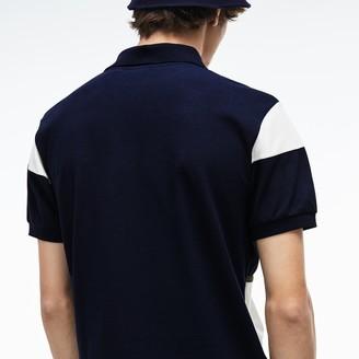 Lacoste Men's L.12.12 Technical Pique Polo