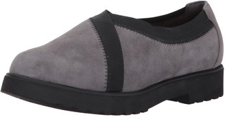 Clarks Women's Bellevue Cedar Slip-on Loafer