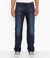 Levi's Zip-Fly Straight-Fit Jeans