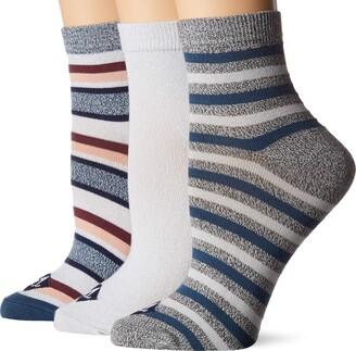 Sperry K. Bell Black Label Women's American Socks