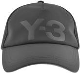 Y-3 Y3 Trucker Cap Grey