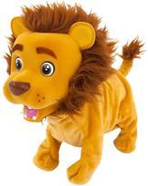 Very Kokum the Lion