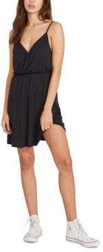 Volcom Not My Luv Camisole Dress