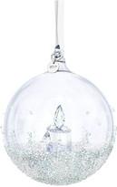 Stefanie Nederegger Christmas Ball Ornament, Annual Edition 2017
