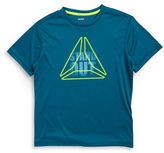 Reebok Boys 8-20 Boys Stand Out Graphic Performance T-Shirt