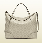 Gucci Bree Guccissima Leather Tote