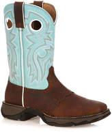 Durango Saddle Cowboy Boot - Women's