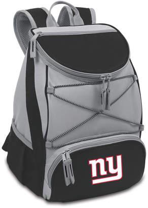 Picnic Time New York Giants Nfl Ptx Backpack