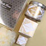 Bath House Prosecco Gift Box Luxury