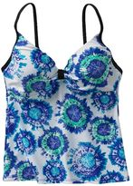 Free Country underwire tankini top