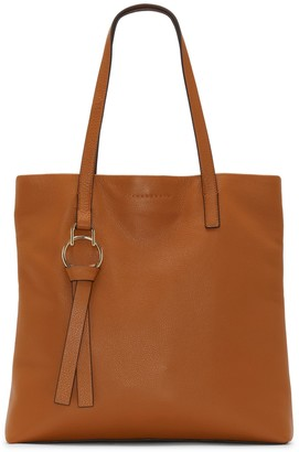 Vince Camuto Plum Tote