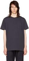 A.P.C. Black Michael T-shirt