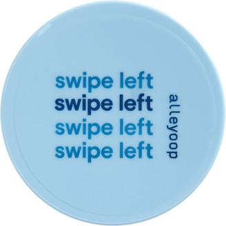 Alleyoop Swipe Left Acetone-Free Nail Polish Wipes