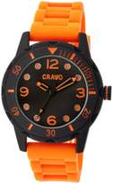 Crayo Splash Quartz Watch.